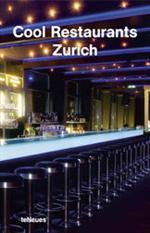 Teneues Zurich cool restaurants