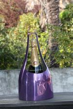 L'Orfèvrerie d'Anjou Seau à champagne