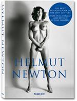 Taschen Helmut Newton