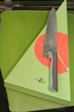 Laguiole Pelle à tarte et couteau