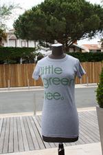 Junk Food LITTLE GREEN TEE