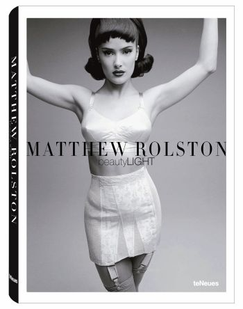 Teneues / Matthew Rolston, Beauty Light