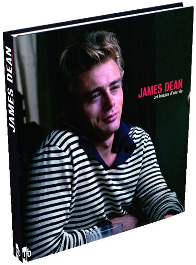 YB Editions / James Dean, les images d'une vie
