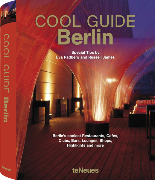 Teneues / Cool guide Berlin