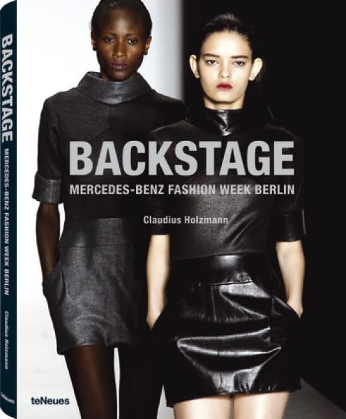 Teneues / Backstage Mercedes-Benz fashion week Berlin