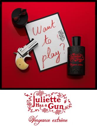 Juliette Has a Gun / Vengeance extrême Eau de Parfum 100 ml