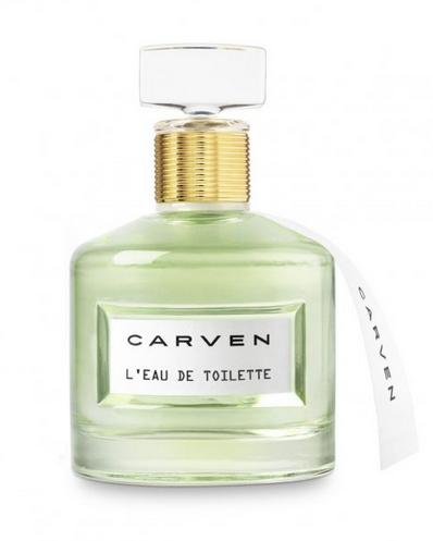 Carven / Carven l'Eau de Toilette 50 ml