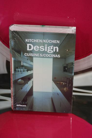 Teneues / Kitchen design