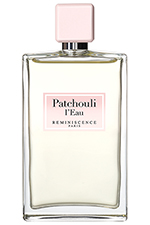 Reminiscence Parfums Eau de Patchouli 100 ml