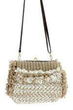 Jamin Puech Bouclette Bag