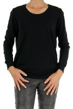 American Vintage Sweat manches longues col rond