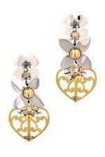 Reminiscence Bijoux Boucles d'oreilles clips