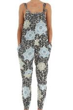 Sea NY Combinaison pantalon Paisley