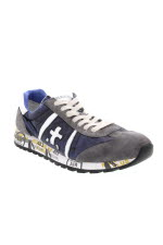 Premiata Baskets Homme cuir Lucy