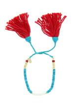 Aurélie Bidermann Bracelet  Sioux souple