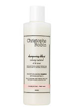 Christophe Robin Shampoing volume à la rose 250 ml