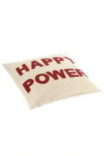 Jane de Boy Coussin Happy Power