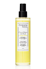 Christophe Robin Lotion de finition éclat blond au vinaigre de fruit