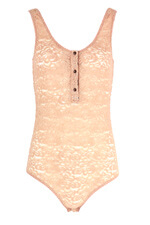 Roseanna Body dentelle Galway-River
