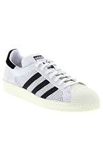 Adidas Originals Chaussure Superstar  80s Primeknit