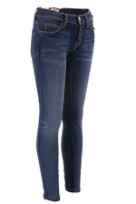 Current Elliott The Stiletto Skinny  Jean