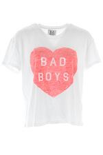 "Zoé Karssen Tee shirt ""Bad boys"""