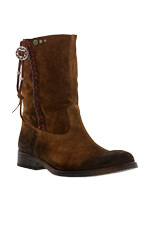 HTC Boots Sienna Concho
