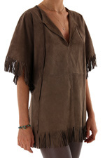 Then Paris Poncho Mounia