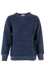 Soeur Sweat Timon bleu