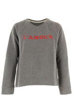 Swildens Sweat lurex L'amour