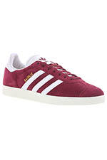 Adidas Originals Gazelle Homme Bordeaux