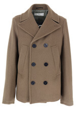 Golden Goose Manteau Ian