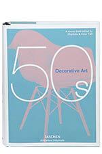 Taschen Decorative Arts 50's