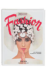 Taschen 20th century Fashion