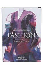 Taschen Fashion, Une histoire de la mode du XVIIIème au XXème