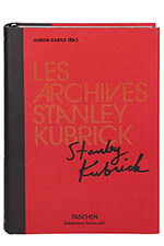 Taschen les Archives de Stanley Kubrick