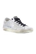 Golden Goose Sneakers Superstar Shattered