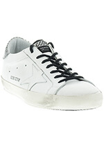 Golden Goose Sneakers Superstar Optical