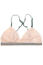 Love Stories Soutien Gorge Darling vanilla cream