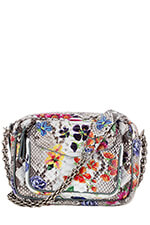 Claris Virot Sac Charly Flower