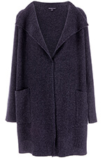 James Perse Cardigan cachemire