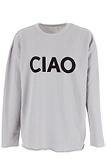 6397 Sweat-shirt Ciao