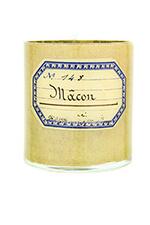 John Derian Desk cup Macon