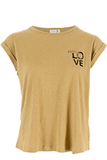 Soeur Tee shirt  Paris love