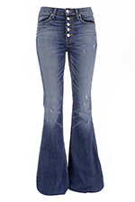 Hudson Jeans taille haute Jodi
