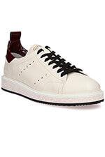 Golden Goose Sneakers Starter semelle imprimé marbre