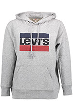 Levi's Sweat Graphic Sport Hoodie