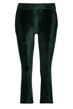 Water Pantalon Crop Flare