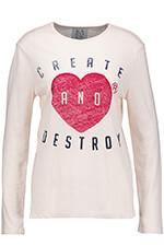 Zoé Karssen Tee shirt Create and Destroy