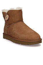 Ugg Australia Boots Mini Bailey button II